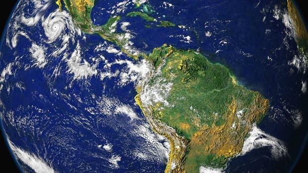¿Por qué se celebra hoy el Día de la Tierra?
