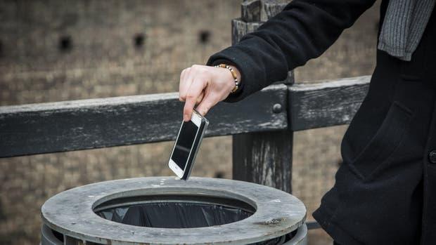 Cómo lidiar con los mensajes fuera de hora sin tirar el teléfono a la basura