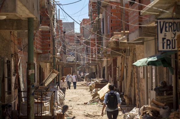 Fotos de Pobreza
