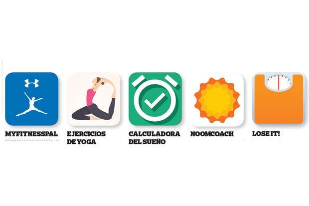 5 aplicaciones que te ayudan a estar mejor