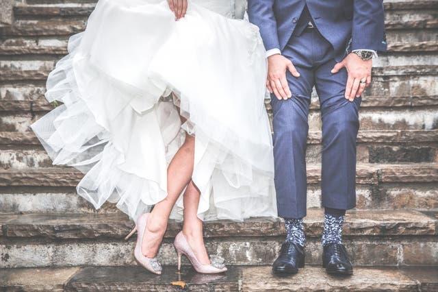 El casamiento no es solo cosa de chicas