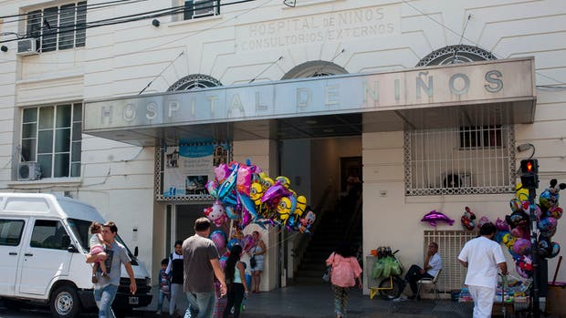 En los hospitales pediátricos de la ciudad de Buenos Aires consultan más bonaerenses que porteños