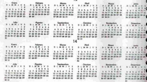 Semana Santa 2016 cae el 24 y 25 de marzo