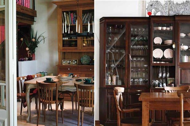 Como decorar un comedor cuadrado for Como organizar living comedor