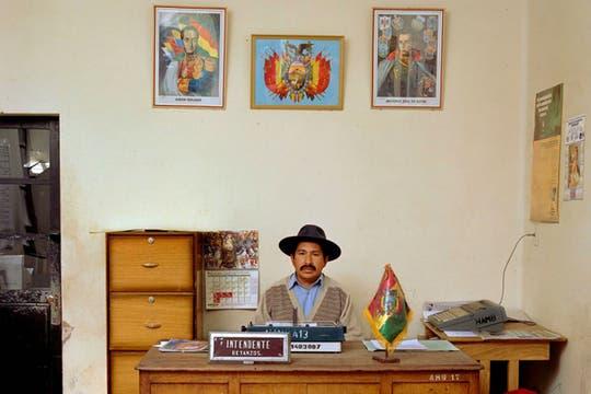 Bolivia. Foto: www.janbanning.com