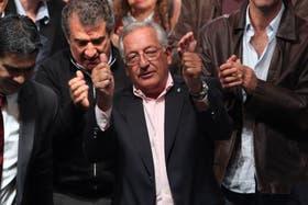 Eduardo Fellner, ex gobernador de Jujuy