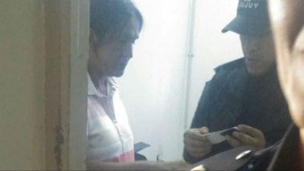 Milagro Sala está detenida hace dos semanas en Jujuy