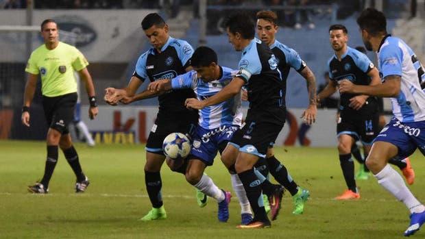 Atlético Rafaela buscará volver al triunfo ante Belgrano