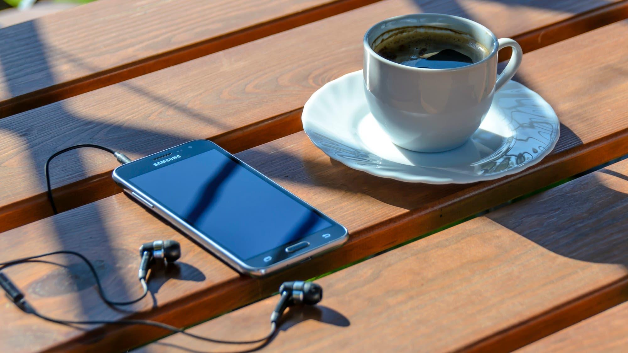 Aplicaciones para el smartphone del caballero