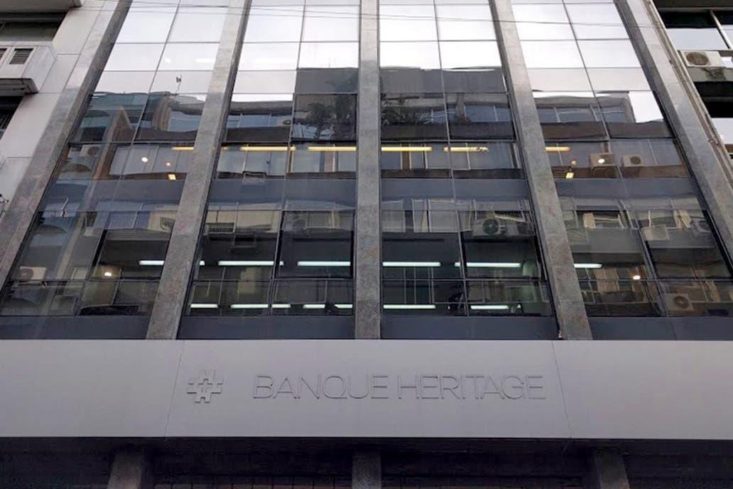 Investigan millonario robo a clientes argentinos en un banco de Uruguay