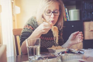 What do you take into account when choosing the restaurant where you order your food at home?