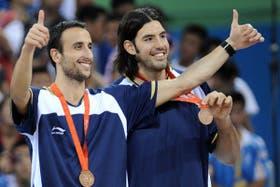 Manu Ginóbili y Luis Scola serán los abanderados de la Argentina en el mundial de Turquía
