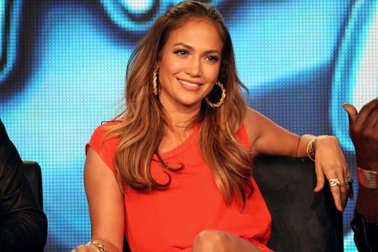 Jennifer López. Foto: Getty Images