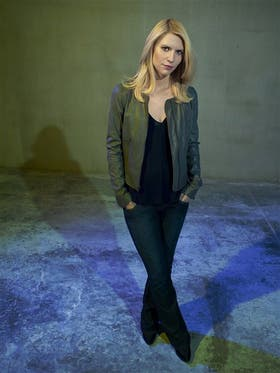 La actriz debutó en TV a los 15 años