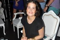 """Florencia Torrente: """"Tengo millones de cosas pendientes en mi carrera"""""""