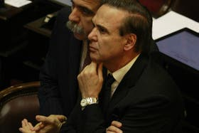 El senador kirchnerista Miguel Pichetto exigió que no se demoren las deportaciones de los delincuentes extranjeros procesados en el país