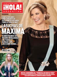Revista 232 - Abril 2014