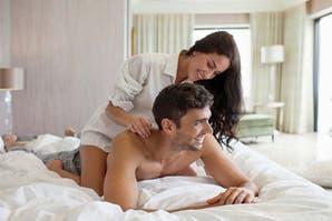 ¿Cómo subir la temperatura en la cama después de una separación?