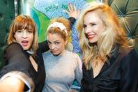 Cumbre de diosas: las chicas de tapa encendieron Palermo Hollywood