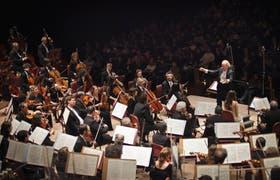 La Ballena Azul, sede de un gran concierto