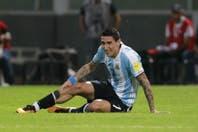 """Angel Di María y los goles de Messi: """"Queríamos que llegara a los 500 con la selección"""""""