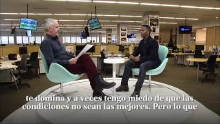 Entrevista completa a Ron Kellum