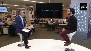 Entrevista a Leonardo Grosso