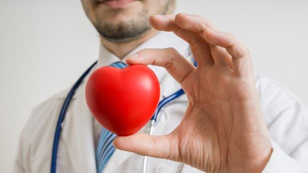 En Argentina hay campañas para la donación de órganos