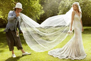 15 vestidos de novia para inspirarse