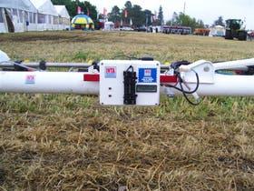 Un sensor de malezas desarrollado por el INTA