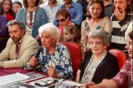 Estela de Carlotto anunció la restitución del nieto de Delia Giovanola, el 118.