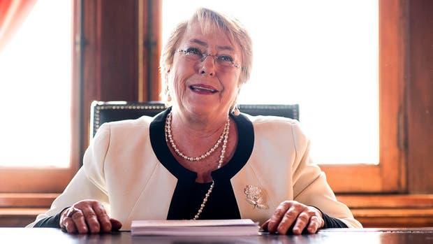 Bachelet participará de un homenaje por el centenario de la folklorista Violeta Parra