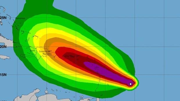 Recibe Puerto Rico declaración de desastre
