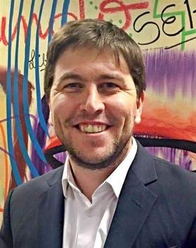 """Rodolfo Zimmermann - Gerente de Cultura del Banco Galicia: """"Innovación requiere probar, posiblemente equivocarte, reflexionar y aprender. Parece obvio, pero es lo opuesto a la perfección o inspiración divina"""""""