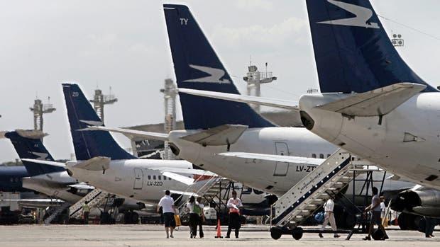 De alto vuelo: el Ciadi fallaría pronto a favor de un grupo de firmas relacionadas con Marsans, ex dueña de Aerolíneas Argentinas