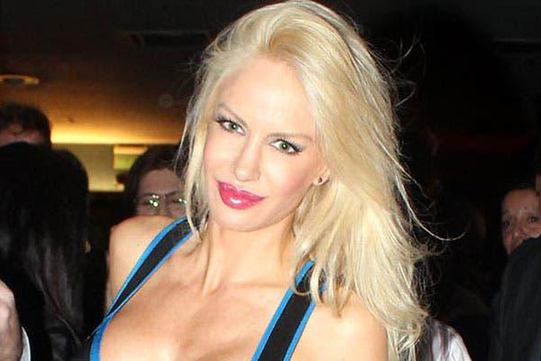 Nuevas fotos de luciana salazar desnuda photos 48