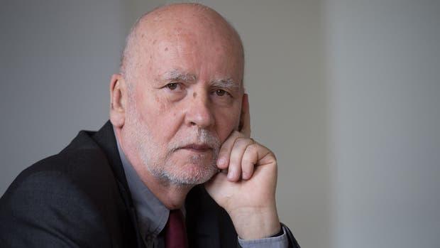 Zagajewski, un escritor entre dos mundos