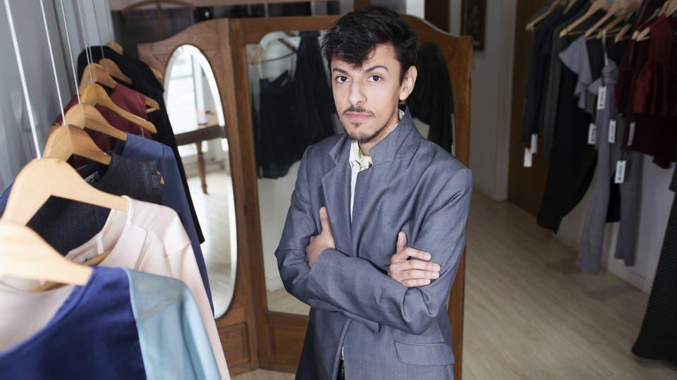 Pedalino, autor de Jorge Fashion & Tailoring