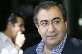 Héctor Daer, uno de los jefes de la CGT