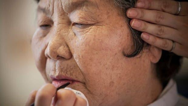 Se espera que las mujeres surcoreanas sean las que tengan un promedio de vida más alto