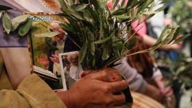 ¿Por qué se celebra hoy el Domingo de Ramos?