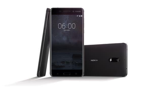 El Nokia 6, el primer smartphone con Android de la compañía