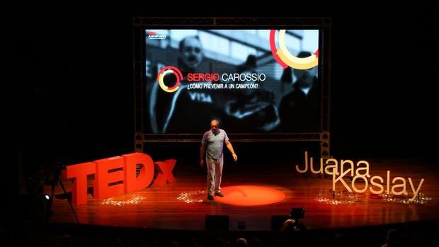 """Las charlas TED se convirtieron en un clásico debido a su poderosa manera de trasmitir """"ideas para cambiar el mundo"""""""