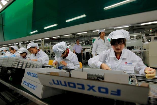 Trump: Apple abrirá tres fábricas en EU