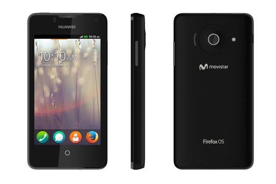 Cómo son los celulares con Firefox OS, que llegará este ...