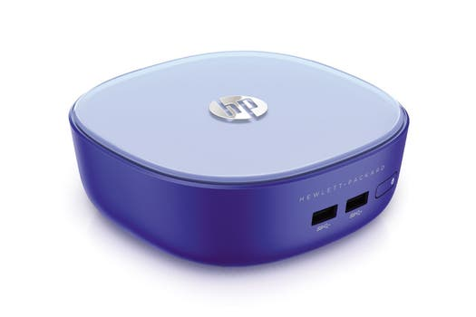 HP Stream Mini.