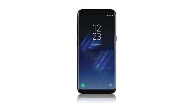 Este es el Galaxy S8 de Samsung según una filtración publicada por el analista Evan Blass