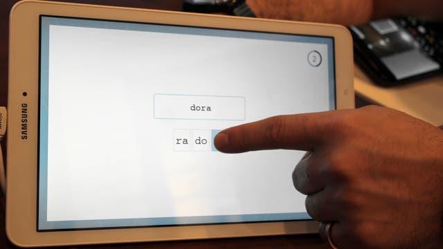 La aplicación funciona en cualquier dispositivo con Android o con iOS
