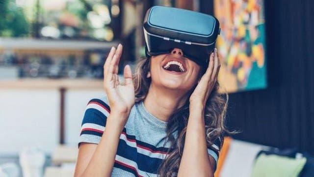 La realidad virtual nos sumerge en un mundo que no existe