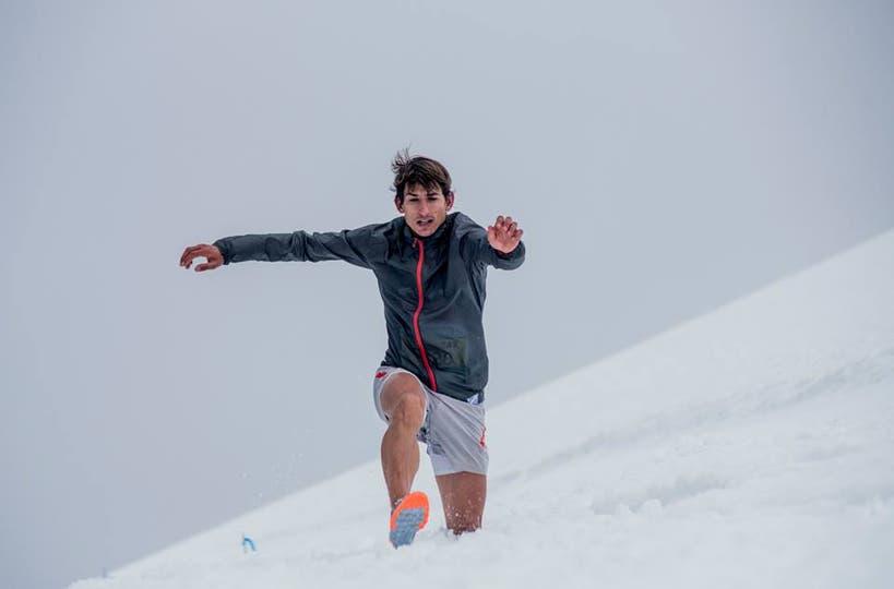 La 15º edición volvió a ser una fiesta del Trail Running; esta vez, el K42 fue Sudamericano de Montaña y Trail. Foto: Prensa K42